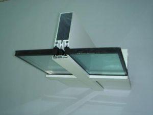 perfileria aluminio lucernarios